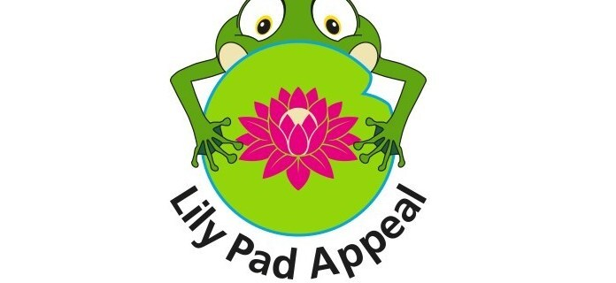 THE CHARTWELL CANCER TRUST LILY PAD APPEAL